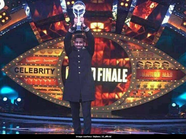 Bigg Boss 10 Grand Finale: Manveer Gurjar Is The Winner Of The Show
