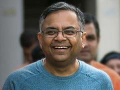 Marathoner Chandrasekaran Will Be First Non-Parsi To Lead Tata Group