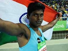 भारत के पैरालिम्पिक स्वर्ण विजेता मरियप्पन पर बन रही फिल्म, कहा- इस बारे में कभी नहीं सोचा था