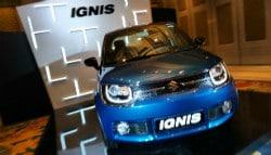 Maruti Ignis Latest News Photos Videos On Maruti Ignis Ndtv Com