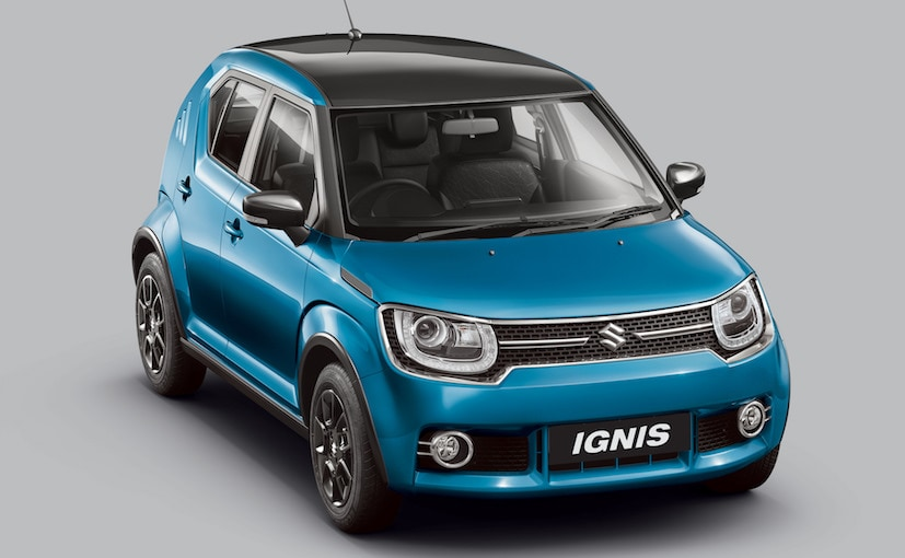 Maruti Suzuki Ignis Accessories And Personalisation Options Ndtv