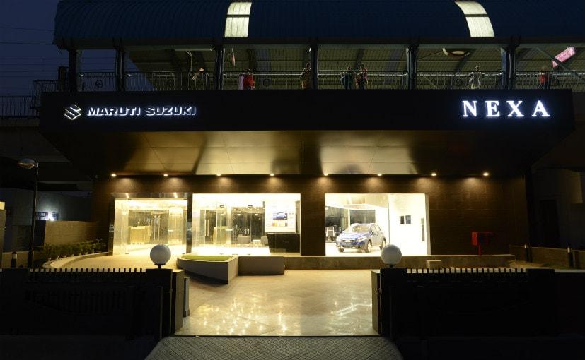 Maruti Suzuki's Nexa Surpasses Mahindra And Tata Motors In April-January FY18 Sales