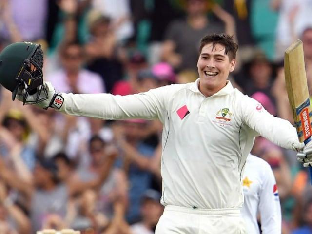 India vs Australia: Monty Panesar Backs Matt Renshaw To Negate Indias Spin Threat
