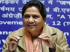 In UP, Burying Past Differences, Mayawati To Seek Votes For Mulayam Singh