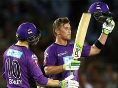 बिग बैश टी 20 : मैच में लगे 22 छक्के, बने 445 रन और कायम हुए कई रिकॉर्ड
