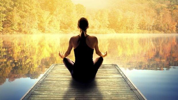 Regular Meditation May Reduce Risk of Memory Loss in Elderly