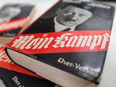 Hitler's 'Mein Kampf' Becomes German Bestseller: Publisher