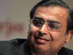 Mukesh Ambani Plows $4.4 Billion More Into Jio To Beat Competition: Report