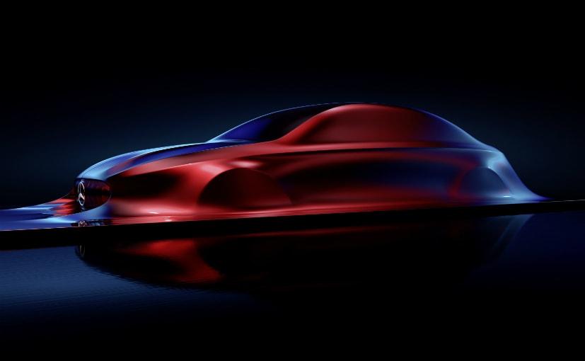 Mercedes Benz Unveils New Design Philosophy For Next Gen Compact Cars. Mercedes Benz Unveils New Design Philosophy For Next Gen Compact
