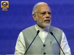 At Pravasi Bharatiya Divas, PM Narendra Modi Slams 'Black Money Worshippers'
