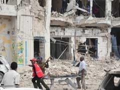 7 Killed In Car Bomb Attack In Somalia's Capital Mogadishu