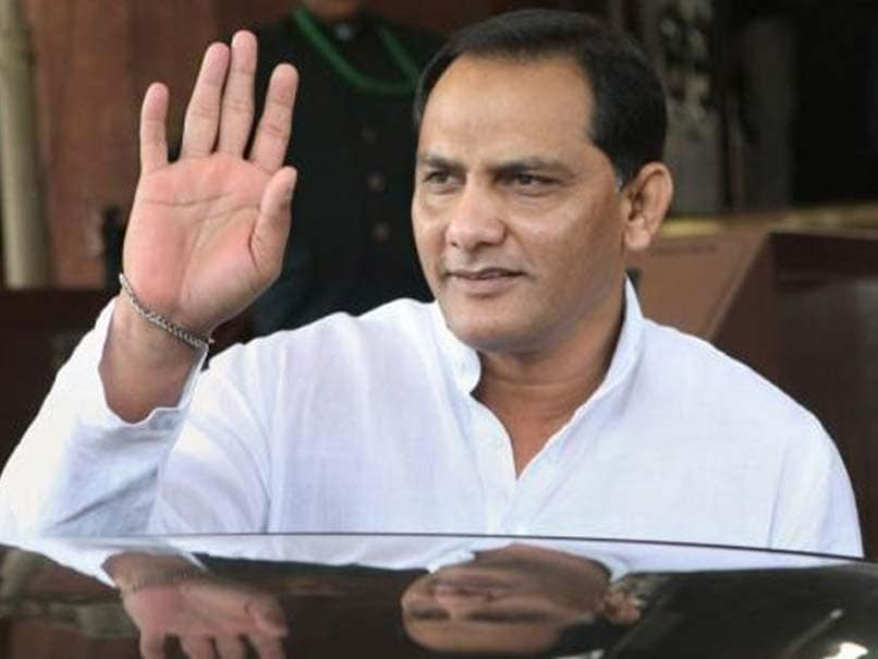 Mohammad Azharuddin Moves Court Against Hyderabad Cricket Association Elections
