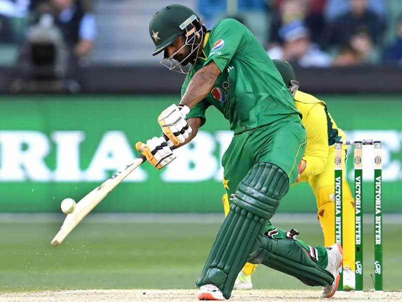 Pakistan beat Australia in 2nd ODI, Series Level At 1-1