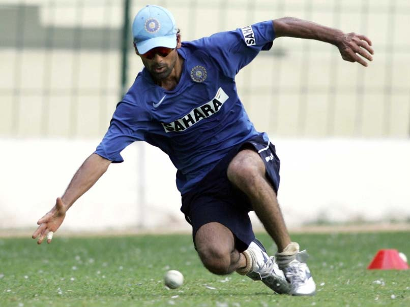 Mohammad Kaif Shows Interest In Becoming India's Fielding Coach