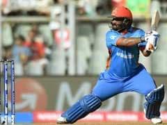 अफगानिस्तान के इस बल्लेबाज ने एक दिन में ठोकी दो फिफ्टी, बनाया अनूठा रिकॉर्ड