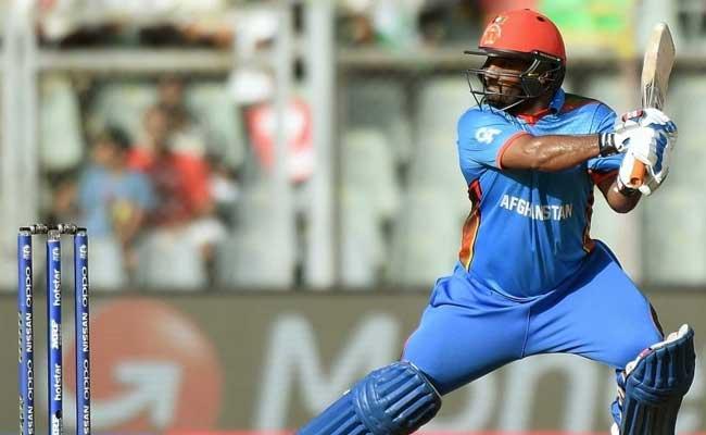 डोपिंग के आरोप में एक साल के लिए सस्पेंड हुआ अफगानिस्तान का यह क्रिकेटर...