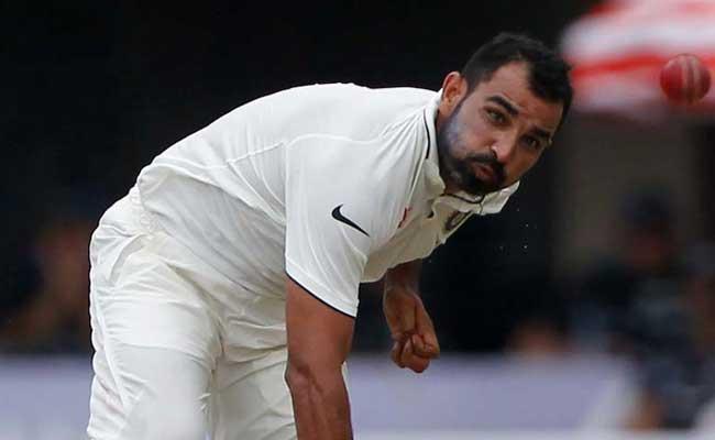 टीम इंडिया के तेज गेंदबाज मोहम्मद शमी के पिता का निधन