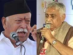 क्या बिहार की तरह यूपी में भी बीजेपी के लिए सिरदर्द तो साबित नहीं होगा आरक्षण पर संघ का बयान?