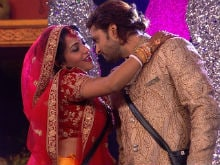 <i>Bigg Boss 10</i>: Monalisa Claims Her Wedding Was Not For 'Publicity'