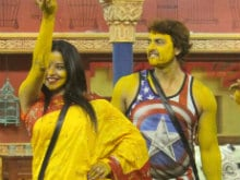 <I>Bigg Boss 10</i>: Welcome To Monalisa, Vikrant <I>Ki Haldi</i>. Details Of The <I>Bigg</i> Wedding Here