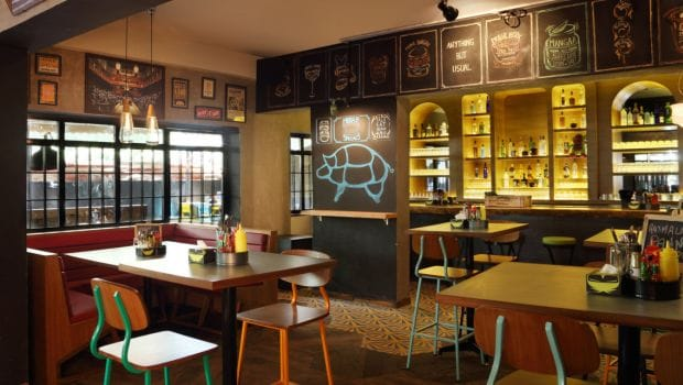 10 Best Pubs in Mumbai