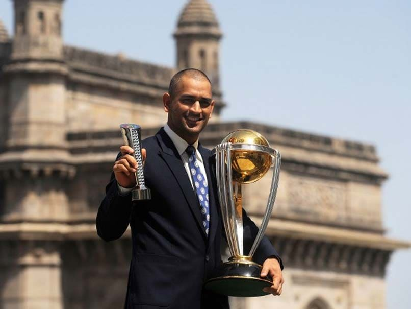 ms dhoni afp, world cup 2011