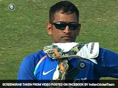 India vs England: MS Dhoni Signals For Review Before Captain Virat Kohli, Gets It Bang On
