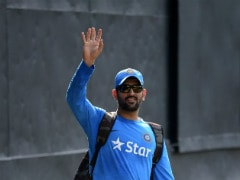 MS Dhoni is Still a Leader in The Team: Anil Kumble