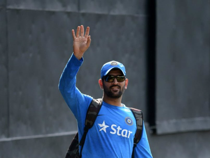 Mahendra Singh Dhoni Reveals Reason Behind Quitting Captaincy