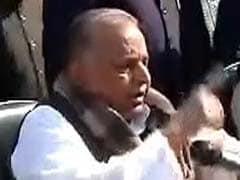 मुलायम सिंह यादव ने यह क्या कह दिया, अखिलेश यादव-राहुल गांधी के सामने खड़ी की मुश्किलें