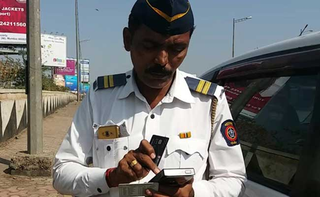 Mumbai Police Wants To Avoid Face-Off Between Cops And Traffic Offenders; Brings In 'Evidence-Based' Policing