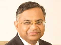 Tata Sons Chairman N Chandrasekaran Says His New Role Requires Leadership And Compassion