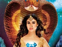 <i>Naagin</i>'s Mouni Roy Says Nobody Is Forced To Watch TV Shows