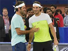 Roger Federer, Rafael Nadal, Williams Sisters Turn Back The Clock