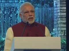 भारत से वार्ता के लिए पाकिस्तान को आतंकवाद से दूर होना होगा : पीएम नरेंद्र मोदी
