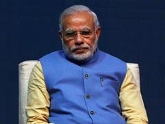 No Ads Featuring PM Narendra Modi, Chief Ministers In Polling States: Election Commission