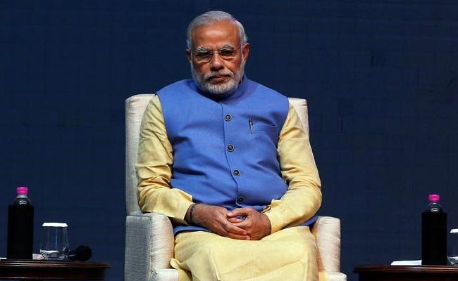 Hire American Could Challenge PM Narendra Modi's Make In India : Chinese Media