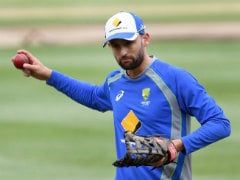 Touring India Tests You Physically, Mentally: Nathan Lyon