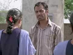 हरामखोर: नवाजुद्दीन का कहना 'बड़ी फिल्मों की पहचान दिलाएगी छोटी फिल्मों को दर्शक'