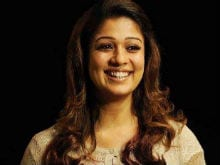 Jallikattu: Nayanthara Supports Protests, Says 'Proud To Be Part Of This State'