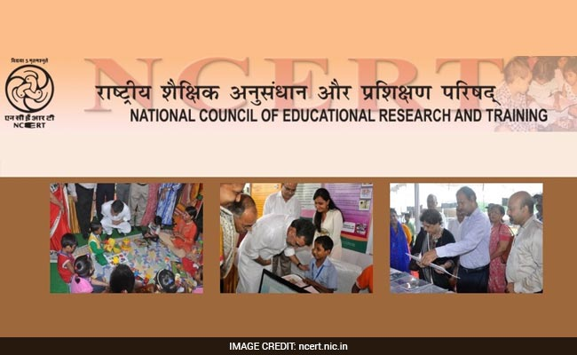 NCERT Announces Doctoral Fellowships In Education Discipline