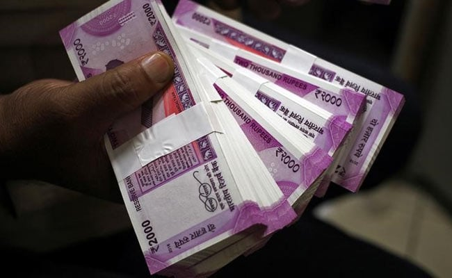 RBI Defends Quality Of Newly Printed Notes, Says At Par With Best Globally
