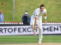 1st Test: New Zealand Strike Back With Three Wickets vs Bangladesh