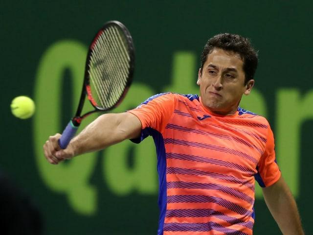 Australian Open: Nicolas Almagro Denies Money-Grab After 23-Minute Match