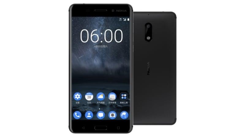 नोकिया 6 एंड्रॉयड स्मार्टफोन भारत में बिक रहा है, लेकिन...