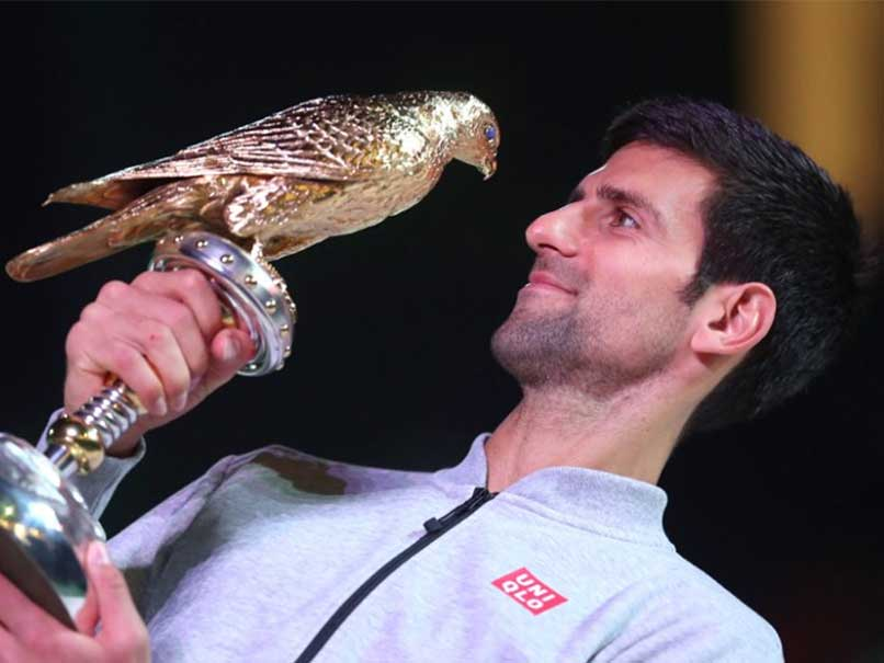 Novak Djokovic Beats Andy Murray To End His 28-Match Winning Streak