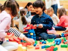 Delhi Nursery Admissions Are Open, But No Upper Age Limit This Year