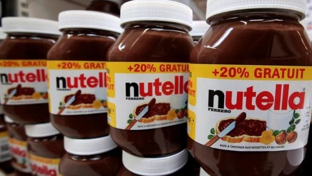 Insight: Nutella Maker Fights Back On Palm Oil After Cancer Risk Study
