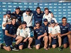 NZvsBAN : टी20 और वनडे के बाद टेस्ट सीरीज में भी बांग्लादेश का 'सफाया'