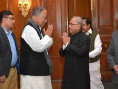 Manipur Chief Minister Okram Ibobi Singh Rubbishes Home Ministry Report On Unrest